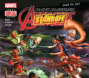 All-New, All-Different Avengers Vol 1 7/Images
