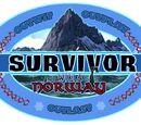Survivor ORG 5: Norway