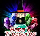 Baba's Treasures