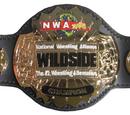 NWA Georgia Heavyweight Championship