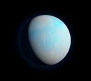 Lithium Ooliate (Satellite)