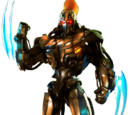 Killer Instinct Characters