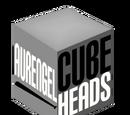 Aurengel Cube Heads