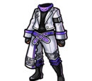 Quicksilver Coat (Gear)