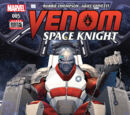 Venom: Space Knight Vol 1 5