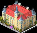 Archipelago Town Hall