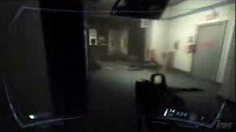 Project Origin Part 2 (FEAR2)