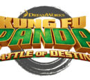 Kung Fu Panda: Battle of Destiny