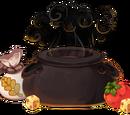 Compétition culinaire 2016