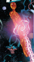 Explosion (Earth-616) from Starbrand & Nightmask Vol 1 4 001.png