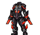 Mobile Armored Suit (M) (Gear)