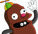 Cocoa Beanie