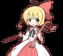 Rin Satsuki