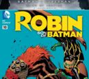 Robin: Son of Batman Vol 1 10