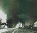 1924 Great Twin Tornadoes