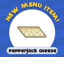Pepperjack Cheese