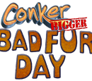 Conker's Bigger Bad Fur Day