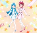 Folge 491: Megumi to Hime! Churyou Shio Tasuke Daisakusen!!