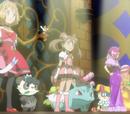 Artículos para expandir sobre episodios del anime