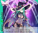 "Spirit Witch, Natsumi ""Adult"""