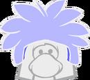 Le Chapeau Puffle Fantôme