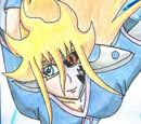 Rukia Katana