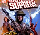 Squadron Supreme Vol 3 1
