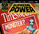 Supreme Power Vol 1 16