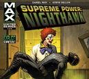 Supreme Power: Nighthawk Vol 1 4