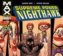 Supreme Power: Nighthawk Vol 1 5