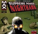 Supreme Power: Nighthawk Vol 1 2