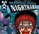 Supreme Power: Nighthawk Vol 1 3