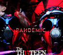 PANDEMIC (The THIRTEEN)