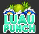 Luau Punch (Pie)