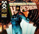 Supreme Power: Hyperion Vol 1 4