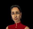 Laura Caixão (A Guerra Muda)