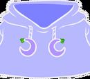 Cangurito de Puffito Violeta