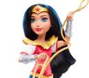 Wonder Woman/merchandise