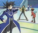 Yu-Gi-Oh! GX - Episodio 012