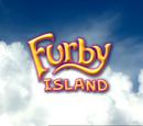Furby Island (Cancelled 2006 TV Show)