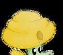 Honey-shroom