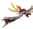 Dragón Divino