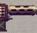 Фосфорное оружие
