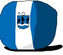 Ogreball (Latvia)