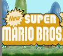 New Super Mario Bros. V