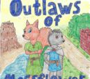 Outlaws of Mossflower