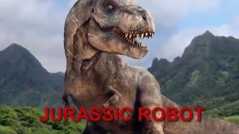 Game Lắp Ráp Khủng Long Bạo Chúa -dinosaurs