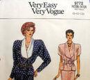 Vogue 9772 A