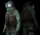 Bio Suit