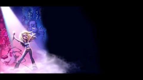 Star Academy 1 Theme Song - Forever (Lisa ver.)